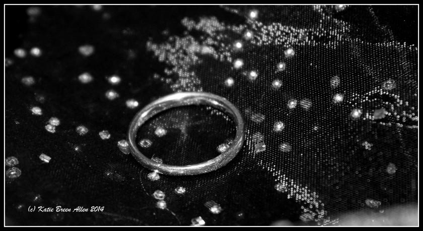 Old Wedding Ring